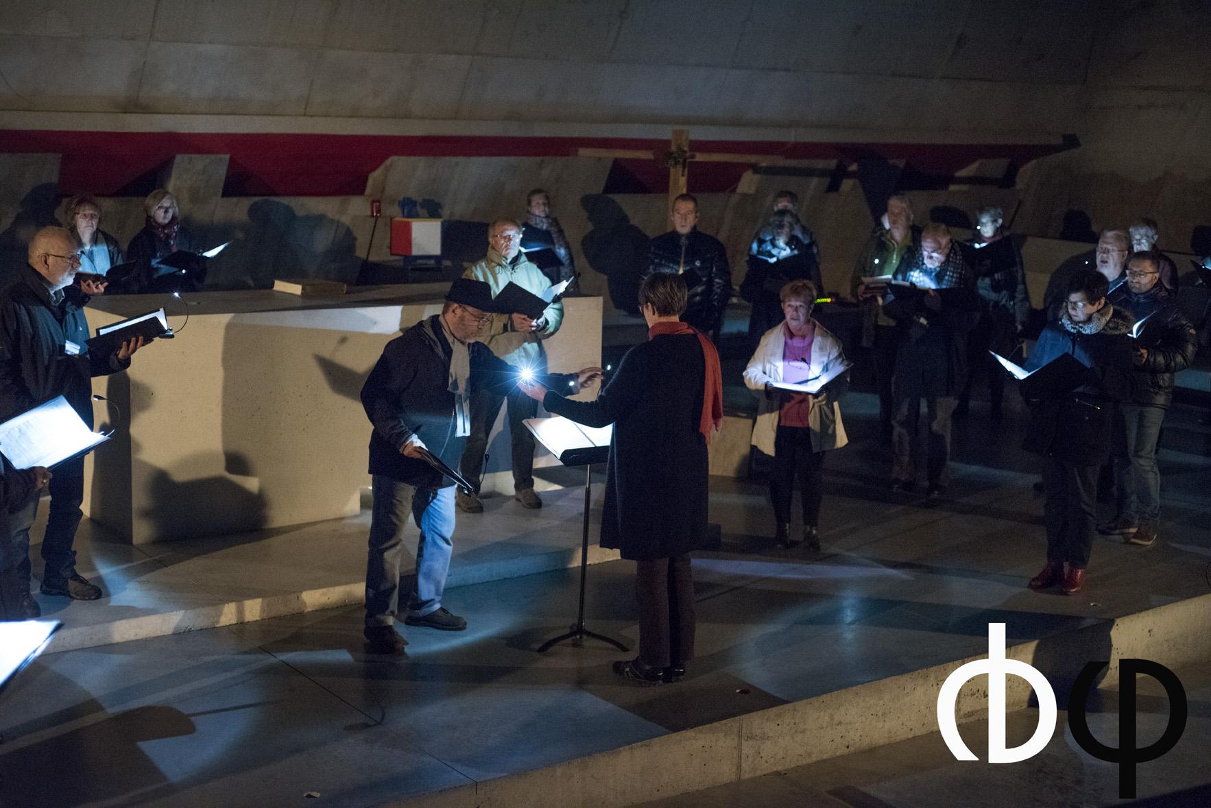 generale du concert décalé, 24 mars 2017