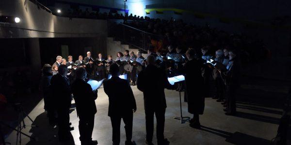 concert d'ouverture 2 novembre